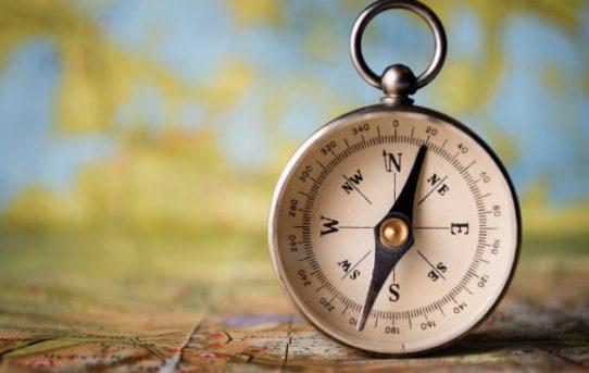 Куда показывает компас на самом деле, о градусах, но не о температуре, и опять о непонятных моряках