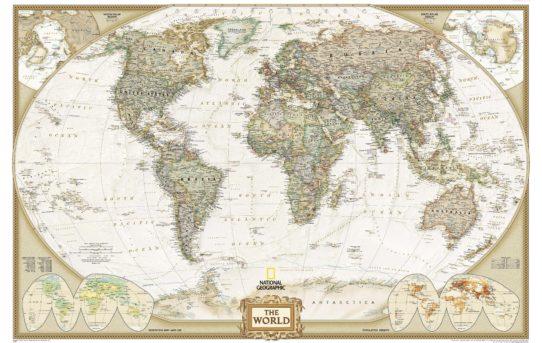 Карты. Для подготовки к походу
