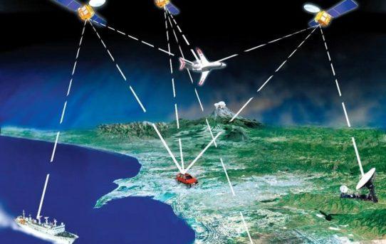 Навигация с GPS в туризме